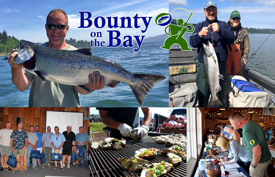 Bounty on the Bay